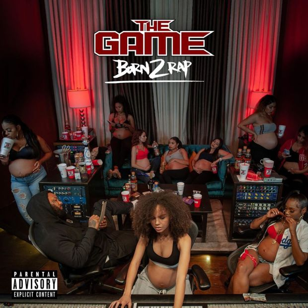 The Game Ft 21 Savage The Code Mp3 Download Audio