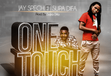 Jayspech - One Touch Feat. Supa Difa Mp3 Download Audi