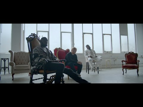 Stormzy – Own It ft. ED Sheeran x Burna Boy Video Download Mp4