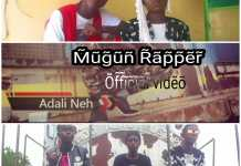Prince Adali - Mugun Rapper Video Download Mp4