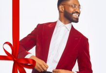 Ric Hassani – Santa Brought Your Heart to Me Mp3 Audio Download