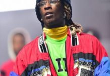 Young Thug – Turn It Up For Me Ft Travis Porter Mp3 Download