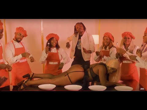 Naira Marley – Isheyen Video Mp4 Download