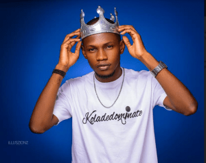 Kolade Dominate – The Golden Voice Of The South West