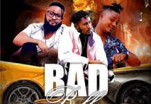 Haeman x Darmony x Thompson Leo x Softi Bad Belle Mp3 Download