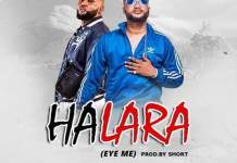 D Flex Halara Ft Ebadaa Nt4 mp3 song free 2020 audio Download