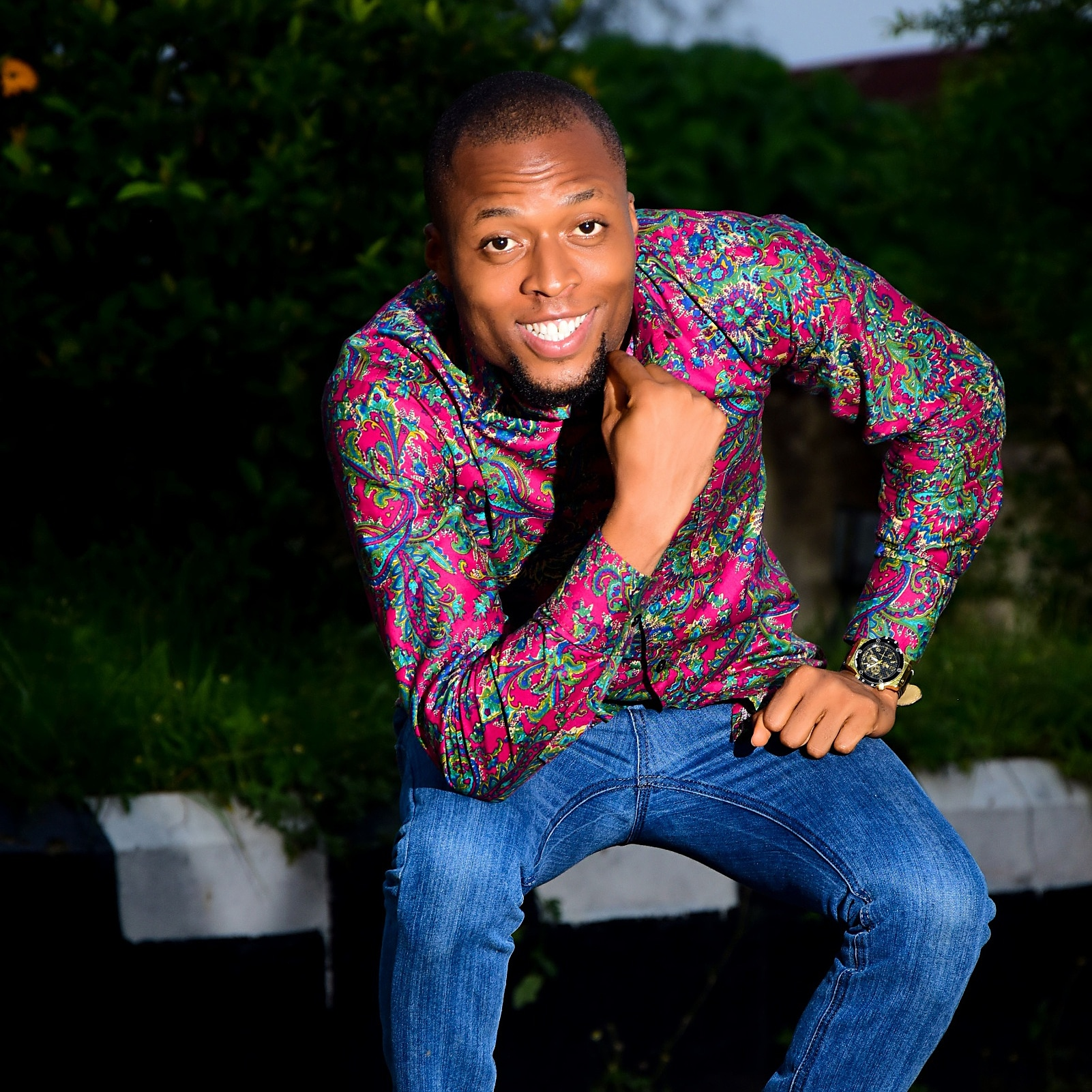 Honourable Chimdi Set To Release His New Single