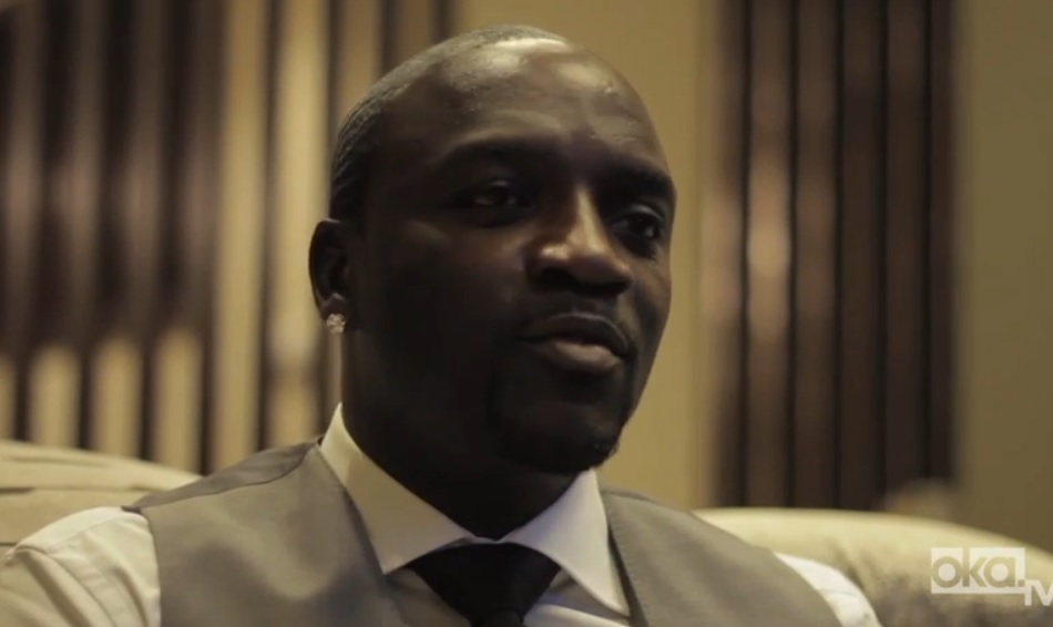 AKON CITY All You Need to Know About the $2 billion Project