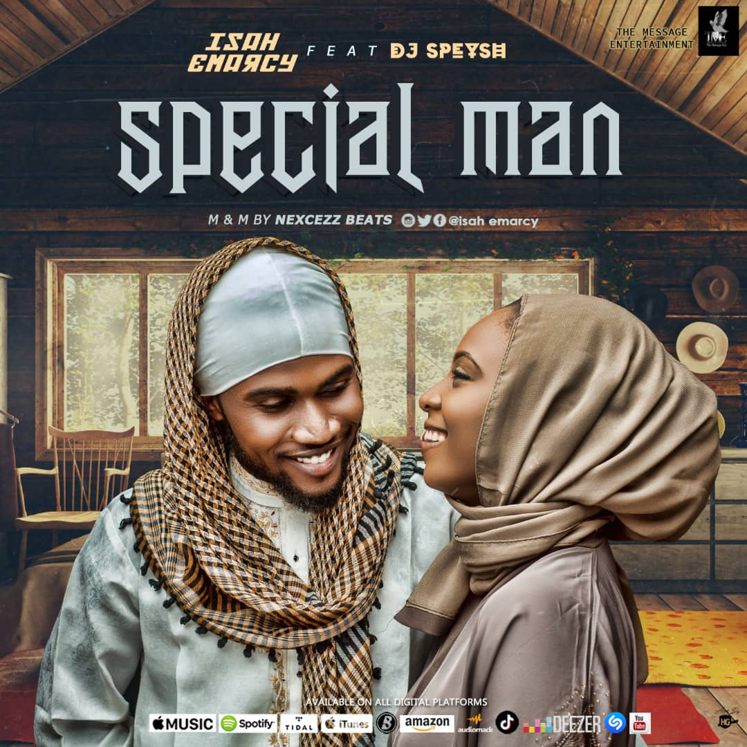 Isah Emarcy Special Man Mp3 Download