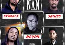 Kano Soldiers Gamu Nan Ft Mr Sagiss X Hayim X B2 Slayer X Starlex X Emdy Steady Mp3 Download