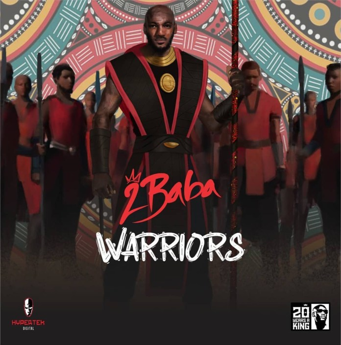 2Baba Oyi ft HI Idibia Mp3 Download