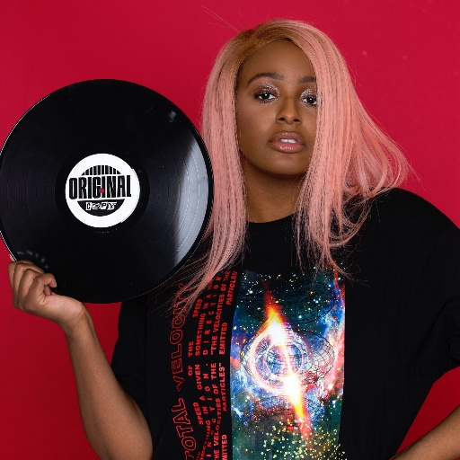 DJ Cuppy - Original Cuppy EP Download