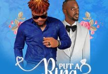 Jumabee – Put A Ring Ft. 9ice MP3 download