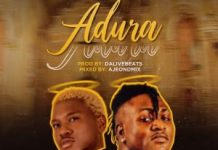 Marciano Ft Idowest Adura Mp3 Download
