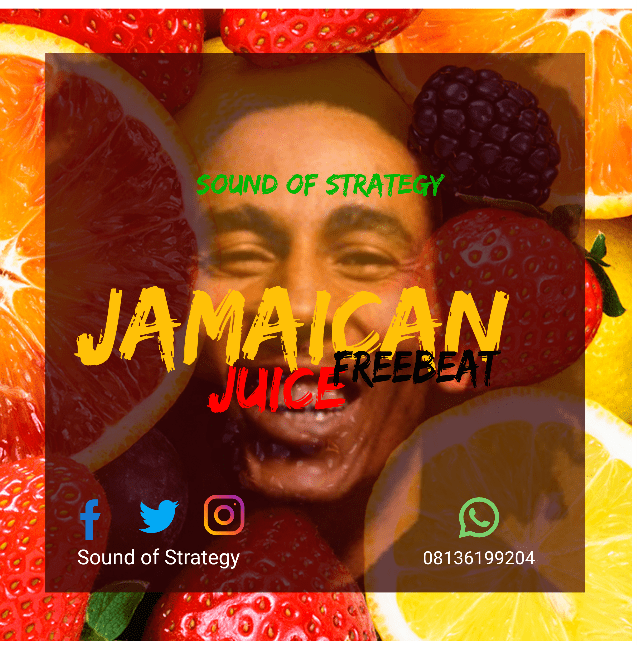 Freebeat Jamaican juice Prod by Sound of Strategy Download