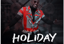 Dapsy - Holiday Mp3 download