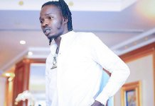 Naira Marley Promises To Lead End Sars Protest