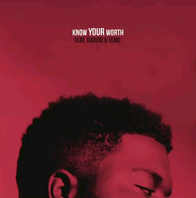 Khalid Ft Davido & Tems Know Your Worth KYW Remix MP3 download