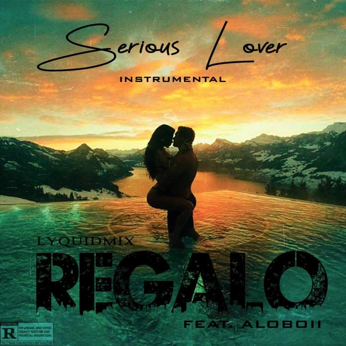 Lyquidmix ft Aloboii Serious Lover Instrumental download