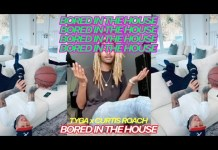 Tyga Ft Curtis Roach Bored In The House Video Mp4 Download