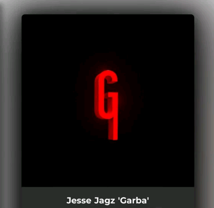 Jesse Jagz's 'Garba' Album on Pre-Order