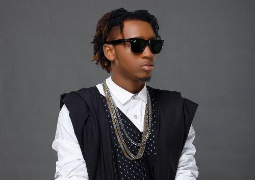 Yung6ix Slams D'Banj's Ex Manager, Bankulli, For Charging People To Meet Kanye West