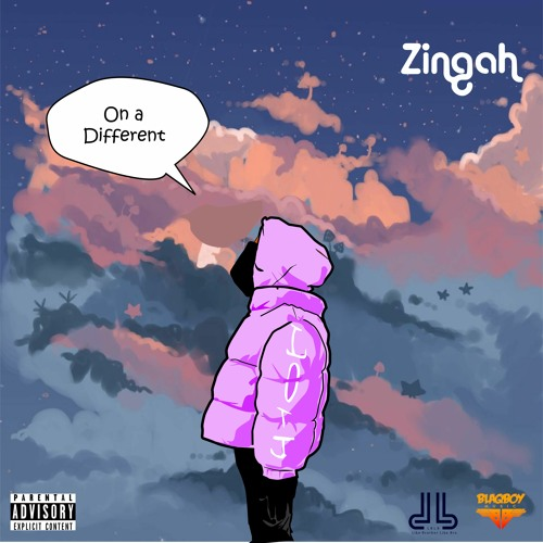Zingah On A Different EP Full Album download