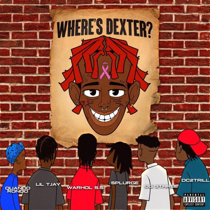 Famous Dex Where's Dexter ep Album Zip Download