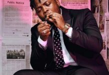 Why I Started Producing My Music– Olamide