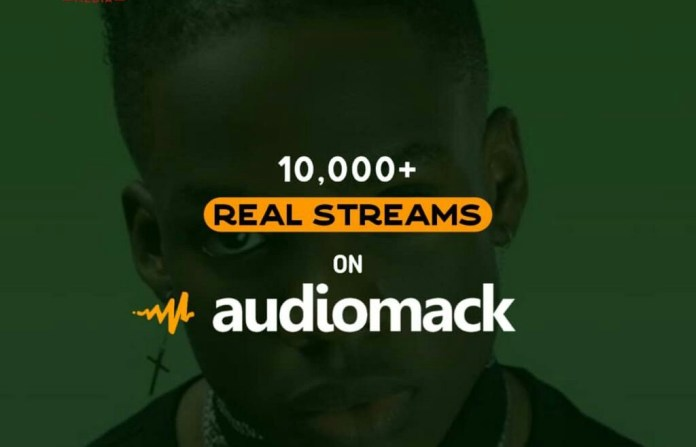 Real Audiomack NaijaBasic.com