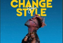 Quamina MP Change Your Style mp3 download