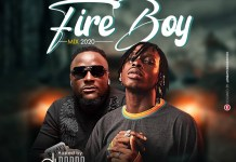 Dj Baddo Best Of Fireboy Mix mp3 download