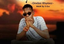Oneboi Rhymez Crazy In Love mp3 download