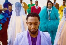 Darey Set To Release New Single 'Jah Guide Me'