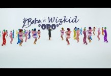2Baba Opo ft Wizkid Video mp4 download