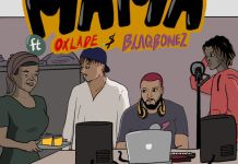 DJ K3yz ft Oxlade Blaqbonez Mama Mp3 download