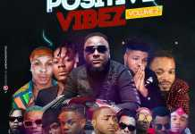 DJ Baddo Positive Vibez Mix Vol. 2 mp3 download