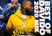 Dj Maff Best Of Davido 2020 Mix mp3 download