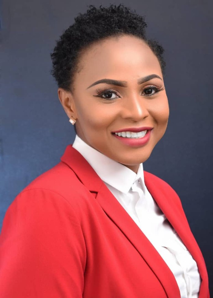 Don't Let Life Strangle You; Be Poised For It By Stacy Amewoyi