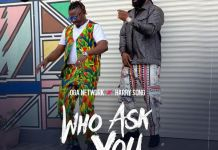Oga Network ft Harrysong Who Ask You Remix mp3 download