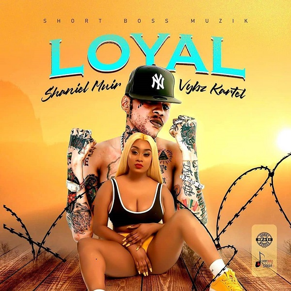 Vybz Kartel ft Shaneil Muir Loyal mp3 download