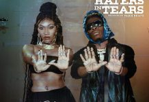 Wendy Shay Haters In Tears H.I.T Ft Shatta Wale mp3 download