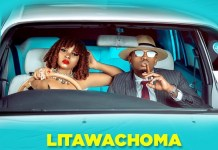 Zuchu ft Diamond Platnumz Litawachoma Mp3 download
