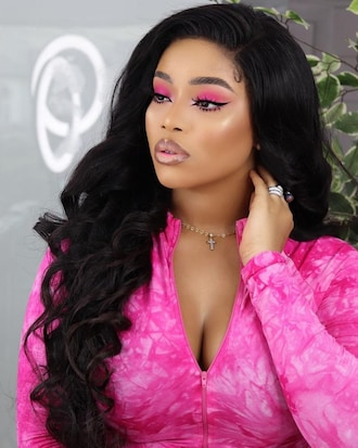 Ladies, don't take yourself off the market for a man who's still shopping — Actress Onyii Alexx