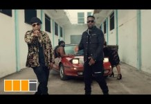 Sarkodie Gimme Way Ft Prince Bright Video mp4 download