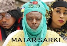 Yamu Baba Matar Sarki ft Zainab Sambisa x Abubakar Shehu video mp4 & mp3 download