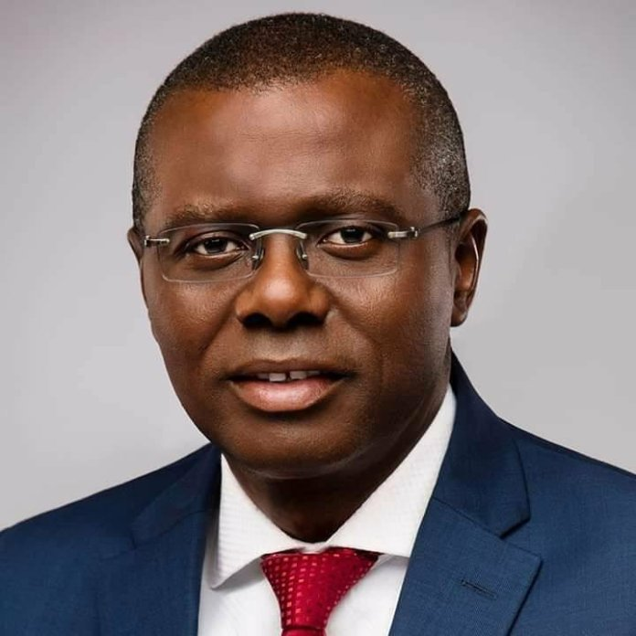 Governor Sanwo-Olu suspends director for imposing 5% levy on all audio and visual content