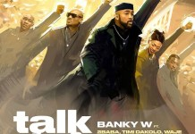 Banky W ft 2Baba Timi Dakolo Waje Seun Kuti Brookstone LCGC Talk and Do mp3 download