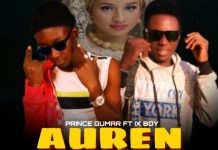 Prince Oumar Ft IX Boy Auren Dole mp3 download