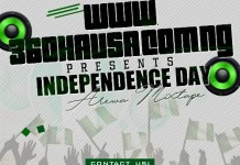 Independence Day Arewa Mixtape by 360hausa mp3 download